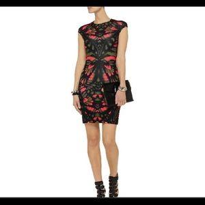 Authentic McQueen Dress